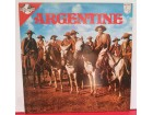 VARIOUS-SONG AND SOUND THE WORLD AROUND ARGENTINE, LP