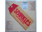 VARIOUS  -  SPARKLES  (With a European touch)