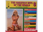 VARIOUS-THE GREATEST HITS OF THE WORLD 3, LP,