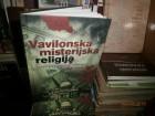 VAVILONSKA MISTERIJSKA RELIGIJA - Ralf Vudrou