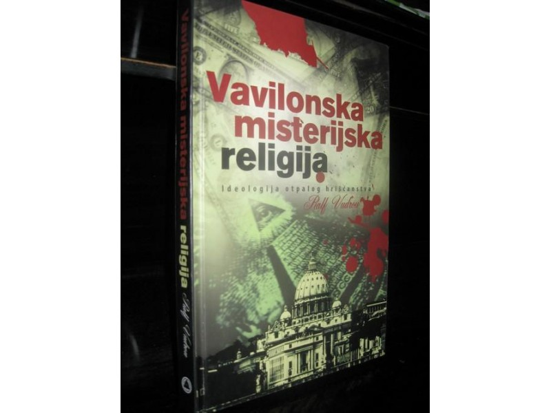 VAVILONSKA MISTERIJSKA RELIGIJA - VUDROU
