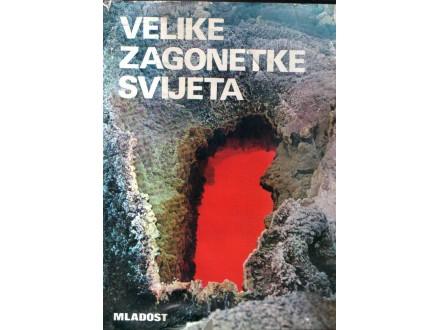 VELIKE ZAGONETKE SVIJETA - Roland Gek
