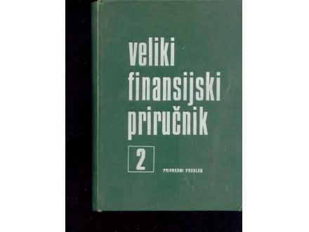 VELIKI FINANSIJSKI PRIRUCNIK  2
