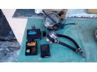VENTURI Auto-gas TNG/plin delovi