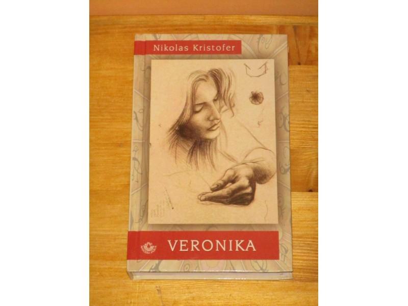 VERONIKA - Nikolas Kristofer (NOVA)