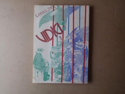 VIDICI 3 / 1983 ČASOPIS ZA KULTURU KNJIŽEVNOST