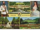 VIENNA / Kaiserin Elizabeth und Kaiser Franz  Josef