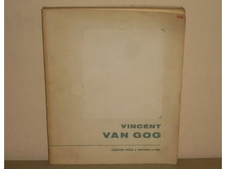 VINCENT VAN GOG