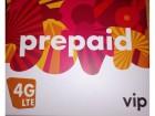 VIP Pre Paid 4G Broj 2