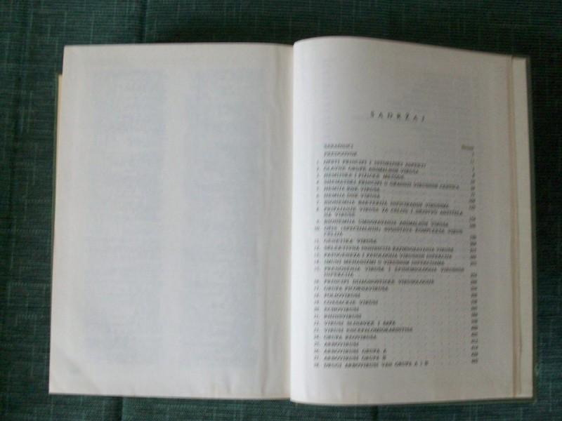 VIRUSNE I RIKECIJSKE INFEKCIJE ČOVEKA,F.Horsfall/I.Tamm