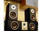 VIVAX HT 400 Surround Zvučnici+Centralni Zvučnik