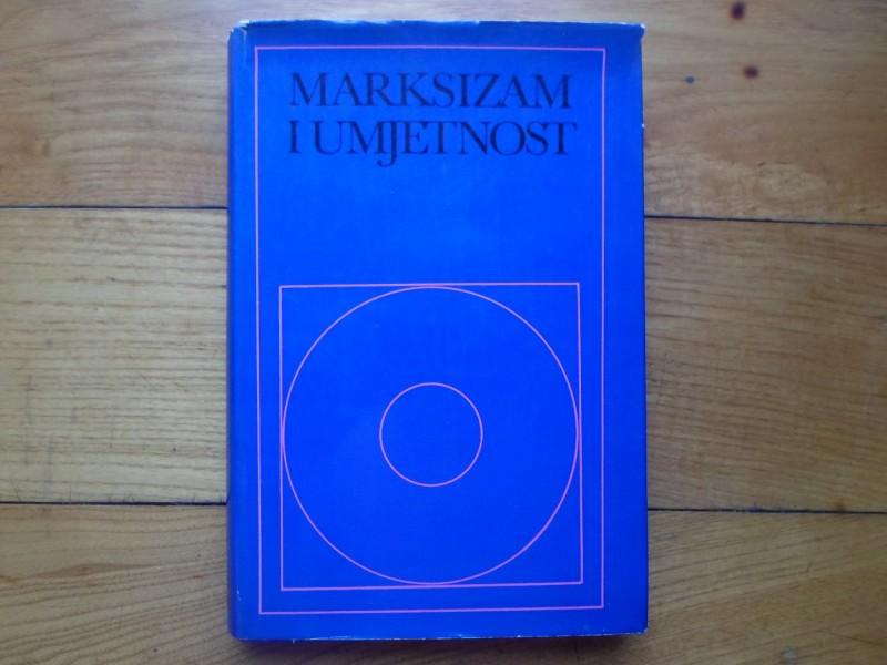 VJEKOSLAV MIKECIN - MARKSIZAM I UMJETNOST II