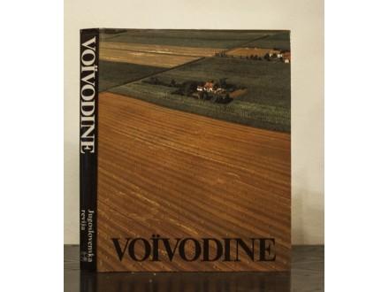 VOIVODINE - Monografija