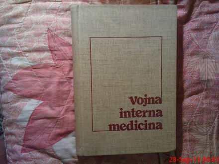 VOJNA INTERNA MEDICINA