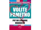 VOLITE PAMETNO - Filip Mekgro