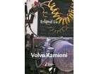 VOLVO KAMIONI - Erlend Lu