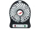 VRH Mini ventilator, punjivi (3 brzine)