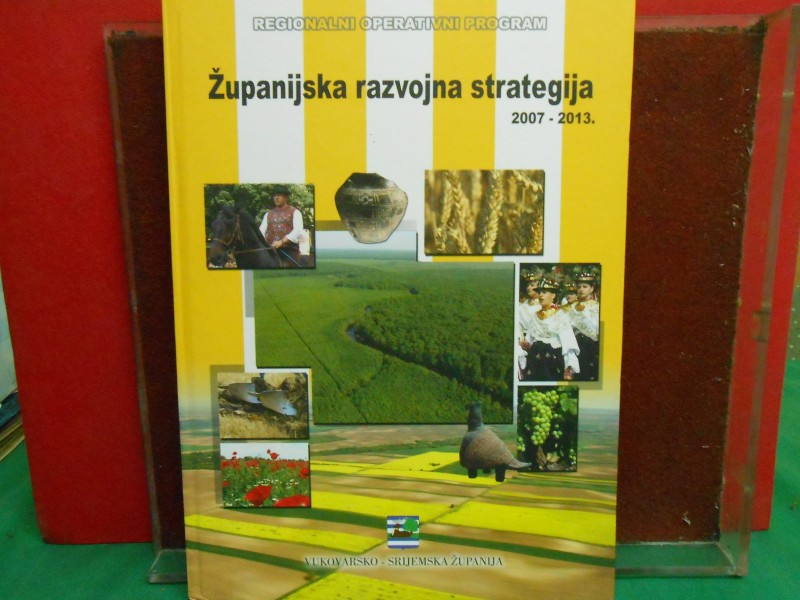 VUKOVARSKO-SRIJEMSKA ŽUPANIJA-2007/13-S.DEVIĆ -/K-217/