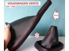 VW VENTO kožica menjača i ručne CRVENI KONAC (1991- 98)