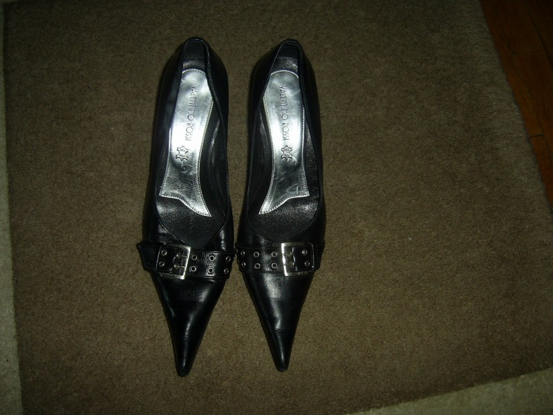 Valentino Rosi cipele