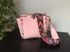 Valentino roza torbica NOVO
