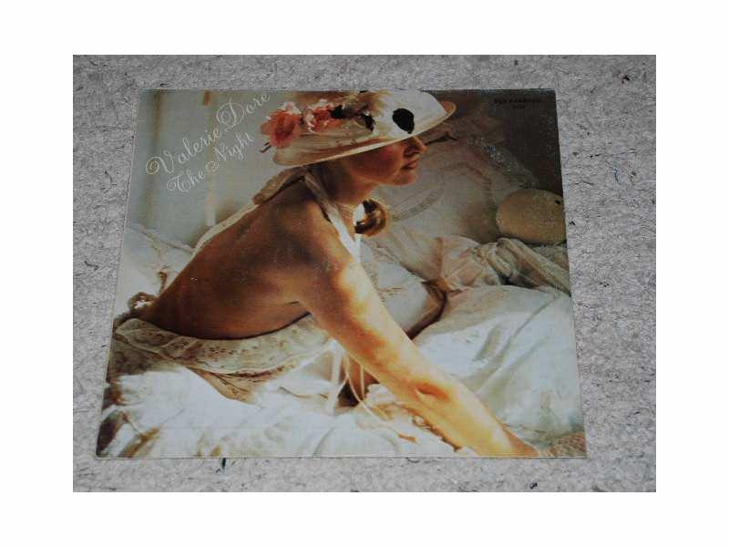 Valerie Dore, Ryan Paris - The Night / Dolce Vita