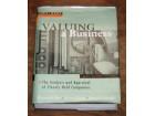 Valuing A Business - Shannon P. Pratt, Robert F. Reilly