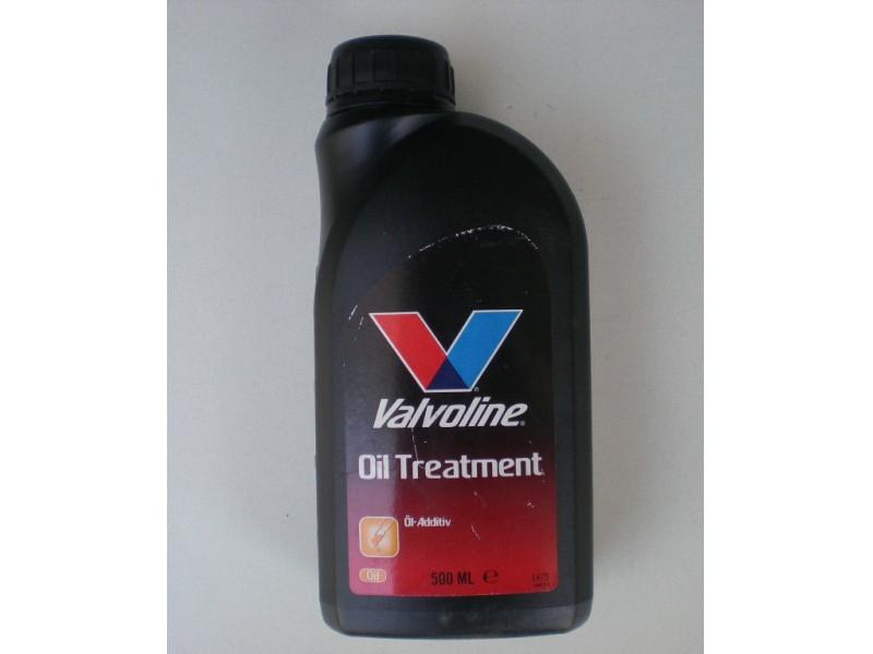 Valvoline Oil Treatment   500 ML