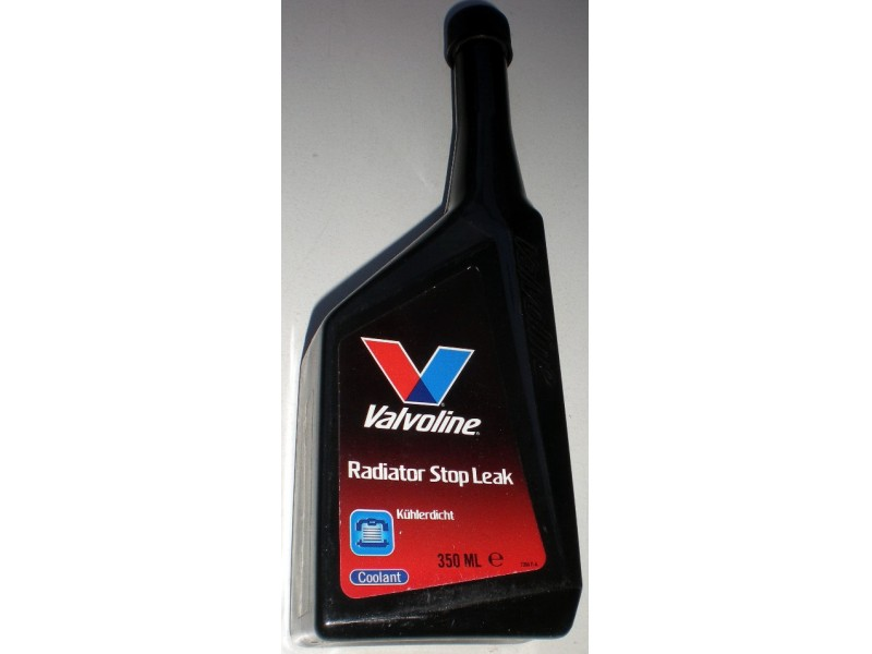 Valvoline Radiator Stop Leak 350 ML