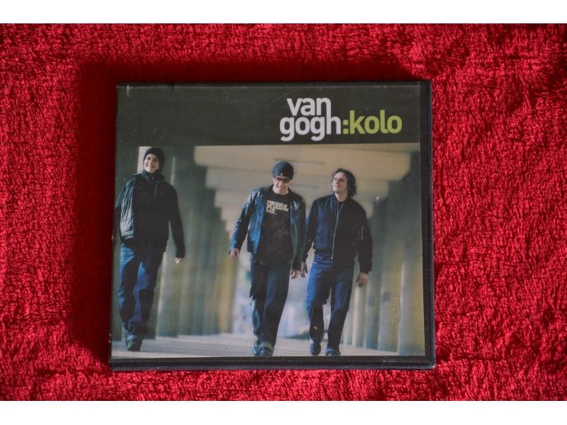 Van Gogh (2) - Kolo
