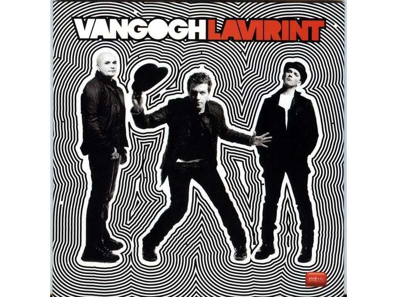 Van Gogh: Lavirint