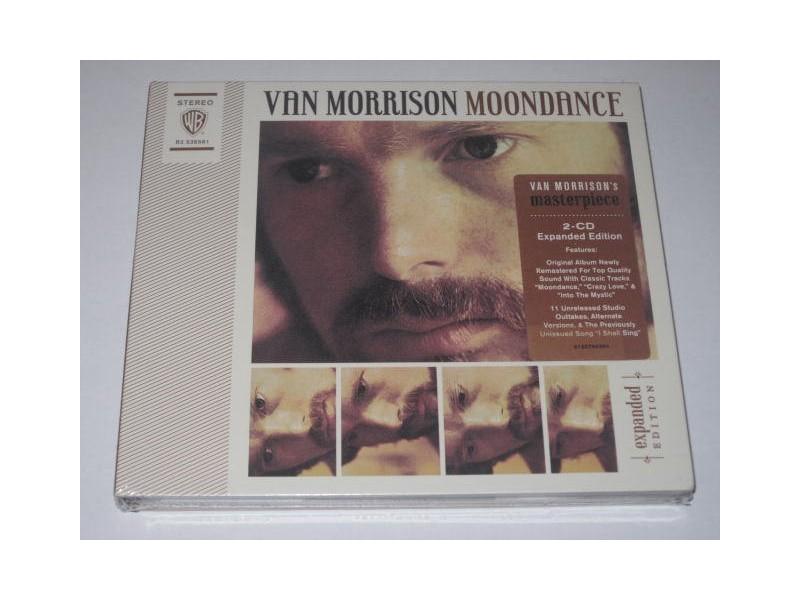 Van Morrison – Moondance (2CD)