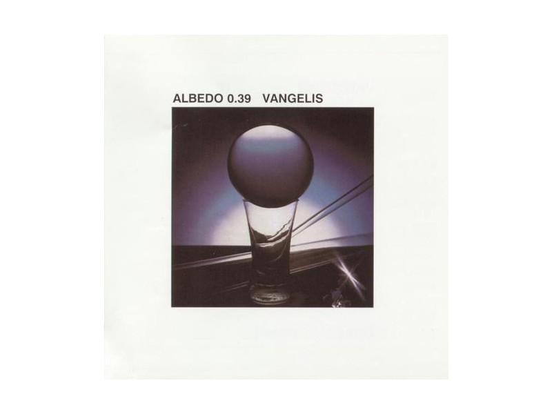 Vangelis - Albedo 0.39