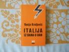 Vanja Kraljević - Italija iz dana u dan