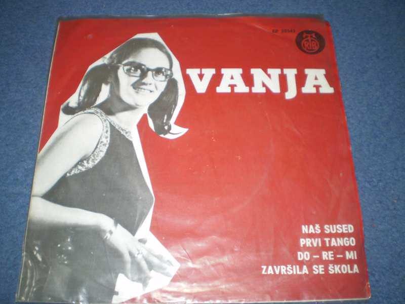Vanja Stojković - Naš Sused