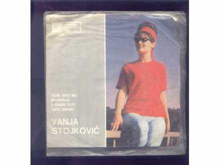 Vanja Stojković - Žalim, Dragi Moj