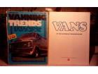 Vanning trends + vans  1977
