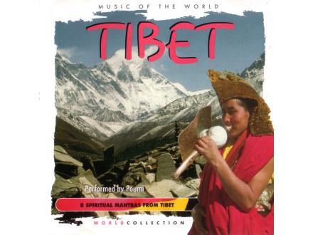 Variouns - World Collection -Tibet