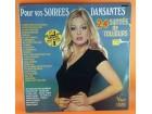 Various–Pour Vos Soirées Dansantes-24 Succès,2xLP