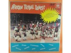 Various ‎– African Tribal Dances, LP