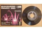 Various – Beogradsko Proleće 1962 JAZZ/POP