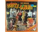 Various – Das Grosse Party-Album, 2 x LP