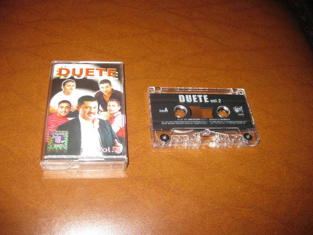 Various - Duete Vol 2