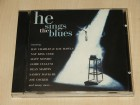 Various ‎– He Sings The Blues (2 CD)