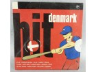 Various ‎– Hit Denmark, CD