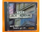 Various – Jazz & Beat Generation, CD