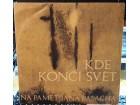 Various – Kde Končí Svět (Na Paměť Jana Palacha)