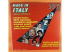 Various – Made In Italy, LP, Compilation