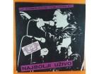 Various – Omladina `87 - Najbolji Uživo, LP