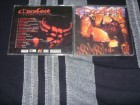 Various ‎– Ozzfest Live 2002 CD Power Records